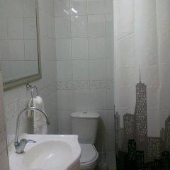 Отель Antigua Providencia ванная