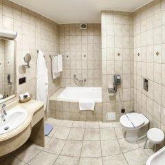 Парк Отель 4* Номер Делюкс с различными типами кроватей фото 2