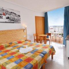 Hotel Don Pepe - Adults Only 2* Студия с различными типами кроватей фото 3