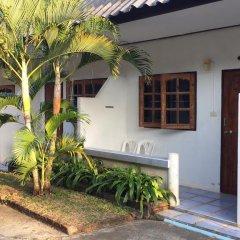 Отель Baan Rom Mai Resort 3* Стандартный номер фото 3