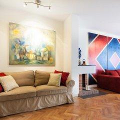 Апартаменты City Apartments Stockholm комната для гостей фото 2