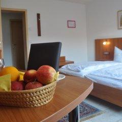 Hotel Mühleinsel 3* Стандартный номер с двуспальной кроватью фото 16