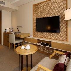 Royal Hotel Seoul 5* Представительский номер фото 2