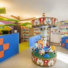 Отель Moon Palace Golf & Spa Resort - Все включено Мексика, Канкун - отзывы, цены и фото номеров - забронировать отель Moon Palace Golf & Spa Resort - Все включено онлайн детские мероприятия