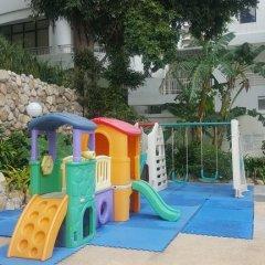 Отель Sky Beach Condominium 2* Улучшенные апартаменты с различными типами кроватей фото 23