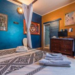 Отель Villa Beach City удобства в номере