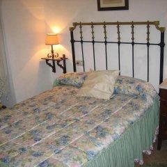 Отель Casa Rural La Villa комната для гостей фото 4