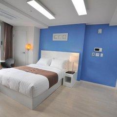 Hotel The Mark Haeundae 3* Стандартный номер с различными типами кроватей