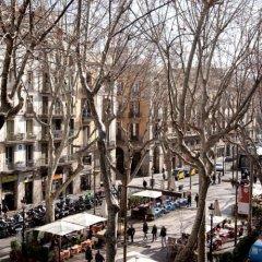 Апартаменты N49 Barcelona Apartments спортивное сооружение