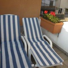 Отель B&B Augustus Италия, Аоста - отзывы, цены и фото номеров - забронировать отель B&B Augustus онлайн балкон