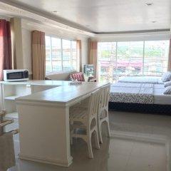 Отель Phuket Airport Suites & Lounge Bar - Club 96 Люкс Премиум с различными типами кроватей