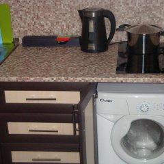 Гостиница Студио Светлана Апартаменты с различными типами кроватей фото 4