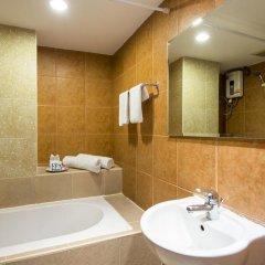 Отель The Best Bangkok House 3* Стандартный номер с различными типами кроватей фото 2