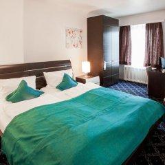 Отель Centro Hotel Hamburg Германия, Гамбург - отзывы, цены и фото номеров - забронировать отель Centro Hotel Hamburg онлайн комната для гостей
