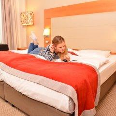 Hotel Alexander Plaza детские мероприятия