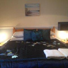 Lynebank House Hotel, Bed & Breakfast 4* Стандартный номер с двуспальной кроватью фото 6