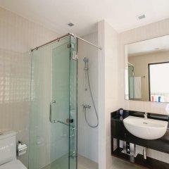 Отель Phuket Marbella Villa 4* Апартаменты с различными типами кроватей фото 25