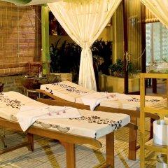 Отель Temple Da Nang спа фото 2