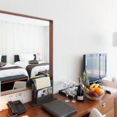 Lighthouse Golf and Spa Hotel 5* Стандартный номер с различными типами кроватей фото 6