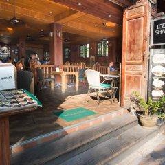 Отель View Talay 5 Jomtien Beach Паттайя гостиничный бар