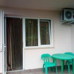 Гостиница Guest House Dubrava балкон