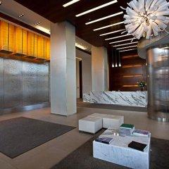 Отель Global Luxury Suites at Columbus Студия с различными типами кроватей фото 10