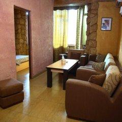 Отель Tsirani ApartHotel Апартаменты разные типы кроватей фото 4
