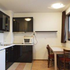 Отель Aparthotel Winslow Highland Болгария, Банско - отзывы, цены и фото номеров - забронировать отель Aparthotel Winslow Highland онлайн в номере фото 2
