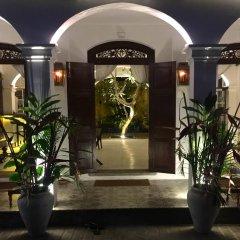 Отель Prince Of Galle 3* Стандартный номер фото 17