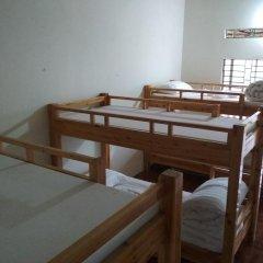 Sapa Tavan Hostel Кровать в общем номере фото 10