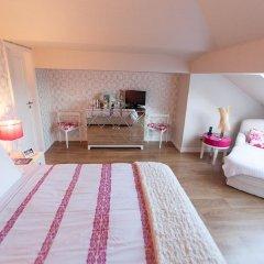 Отель Charming Penthouse with Private Terrace Лиссабон спа