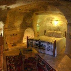 Мини-Отель Castle Inn Cappadocia Ургуп комната для гостей фото 4