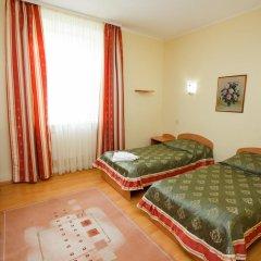 Гостиница Пятый Угол Стандартный номер с различными типами кроватей фото 19
