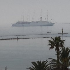 Отель Palmeras 4.4 Испания, Курорт Росес - отзывы, цены и фото номеров - забронировать отель Palmeras 4.4 онлайн пляж фото 2