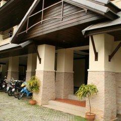 Отель Marina Beach Resort 3* Стандартный номер с различными типами кроватей фото 4