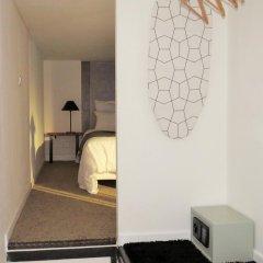 Отель Only Loft Lyon Brotteaux-Part Dieu Франция, Лион - отзывы, цены и фото номеров - забронировать отель Only Loft Lyon Brotteaux-Part Dieu онлайн сейф в номере