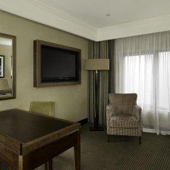 Отель DoubleTree by Hilton London – West End 4* Полулюкс с различными типами кроватей фото 4