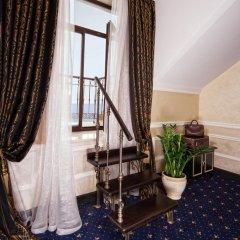 Гостиница Villa le Premier 5* Представительский люкс разные типы кроватей фото 6