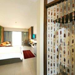 Отель Baan Khun Nine 3* Номер Делюкс фото 7