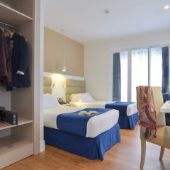 Отель MIAU Мадрид комната для гостей фото 5