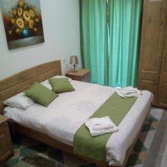 Отель Point de vue Стандартный номер с различными типами кроватей фото 10