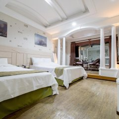 Bellagio Tourist Hotel комната для гостей фото 4