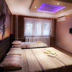 Апартаменты Apartments Belgrade Апартаменты с 2 отдельными кроватями фото 9
