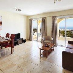Отель Club St George Resort 4* Апартаменты с двуспальной кроватью фото 14