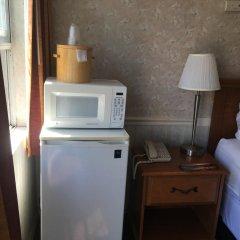 Отель The Palomar Inn удобства в номере фото 2
