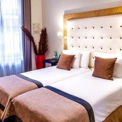 Отель Dome SPA 5* Стандартный номер с 2 отдельными кроватями фото 3