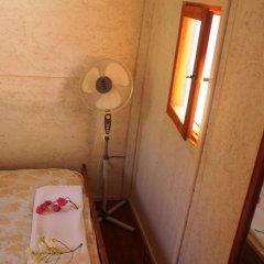 Medusa Camping Турция, Патара - отзывы, цены и фото номеров - забронировать отель Medusa Camping онлайн ванная