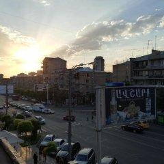 Отель RetroCity at Komitas Avenue Apartment Армения, Ереван - отзывы, цены и фото номеров - забронировать отель RetroCity at Komitas Avenue Apartment онлайн