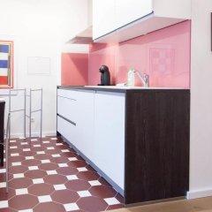 Апартаменты Apartment KOP67 в номере