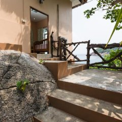 Отель Mango Bay Boutique Resort 3* Вилла с различными типами кроватей фото 40